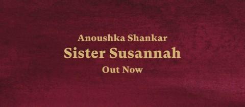 Sister Susannah Out Now!